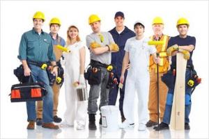 Как для строительства выбрать хорошую бригаду рабочих?