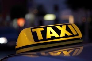Что входит в услуги службы такси?
