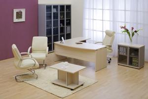 Правила выбора хорошей офисной мебели
