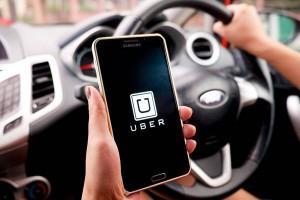 Работа в Uber на своем авто