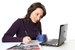 Особенности поиска работы в интернете
