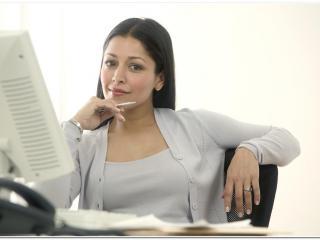 Работа для женщины